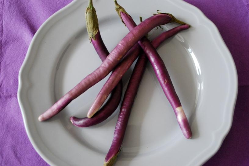 Melanzana Perlina