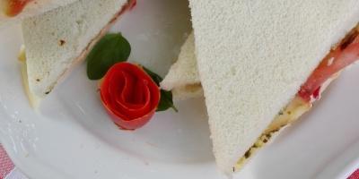 Italienische Brote
