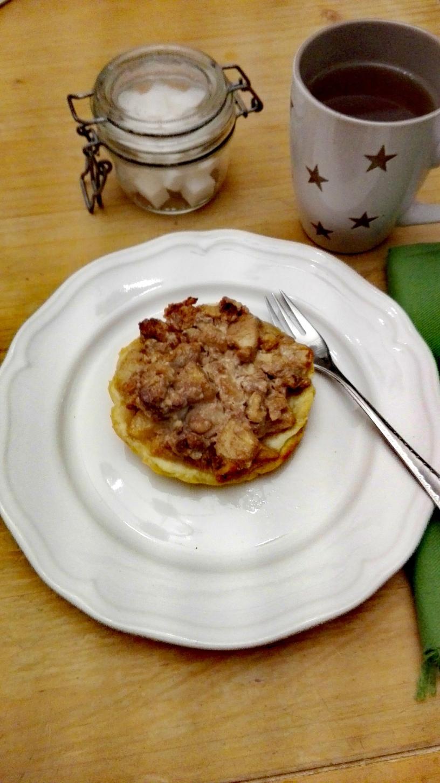Obst-Tartelett